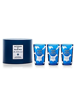 limited-edition-blu-mediterraneo-candle-collection by acqua-di-parma