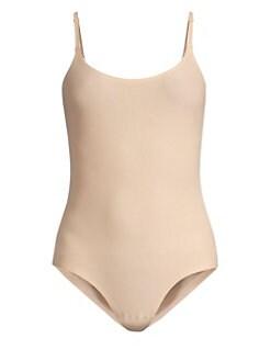 4b83a1f367 Chantelle. Soft Stretch Smooth Bodysuit