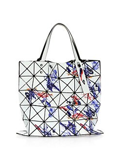 Quick View Bao Issey Miyake Oil Painting Tote
