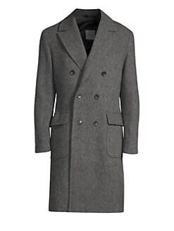 96a6e67e314f Coats   Jackets For Men   Saks.com