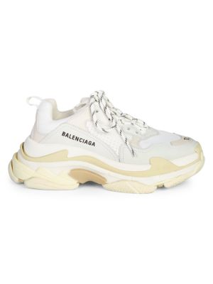 Triple S Sneakers by Balenciaga