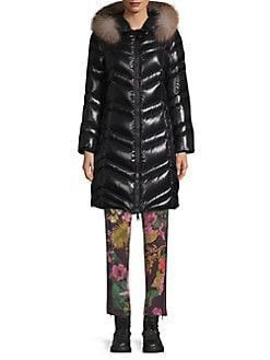 moncler coat saks
