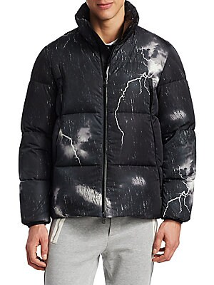 c8354df36ae1 Moncler - Montbeliard Puffer Jacket - saks.com