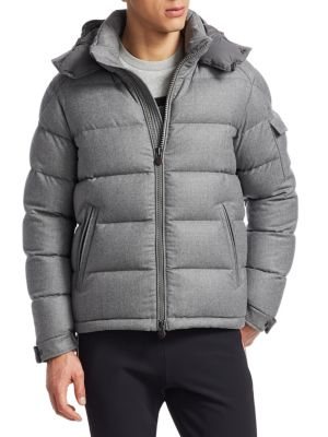 0df52e047 Montgenevre Hooded Jacket