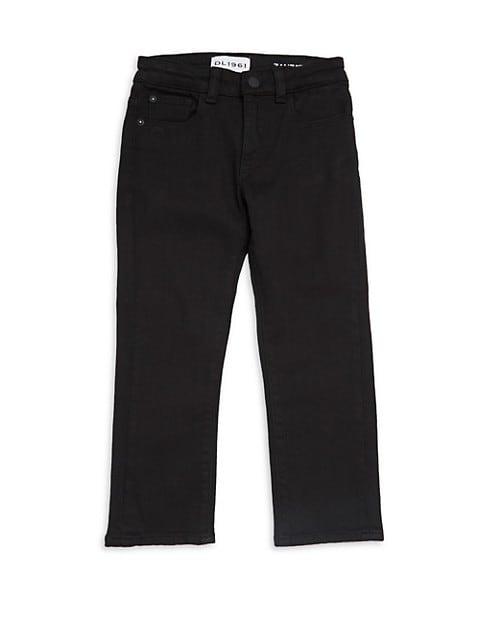 Little Boy's Zane Skinny Jeans