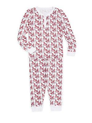 67da633e3ec0 Roller Rabbit - Toddler s   Girl s Shaggy The Dog Pima Cotton ...