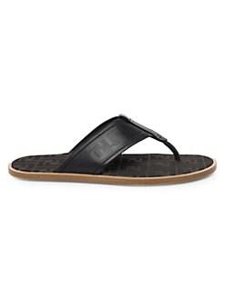 Men , Shoes , Slides \u0026 Sandals , saks.com