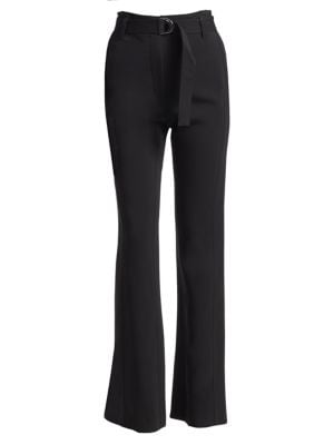 Morgan Belted Pants by A.L.C.