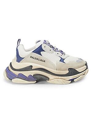 ba52d3c53485 Balenciaga - Triple S Sneakers - saks.com