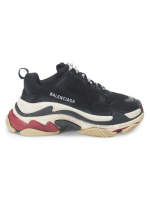 cc9772908bc Balenciaga - Speed Sock Stretch-Knit Sneakers - saks.com