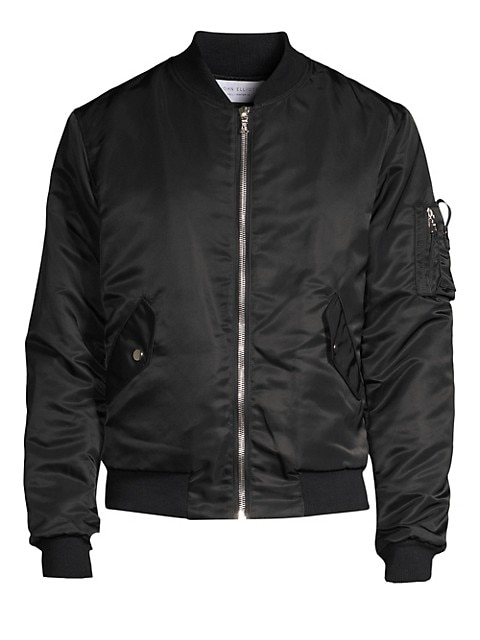 Bogota Bomber Jacket
