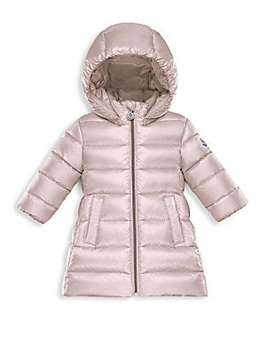 6cac847c68ce Moncler - Baby Girl s   Little Girl s Majeure Puffer Jacket - saks.com
