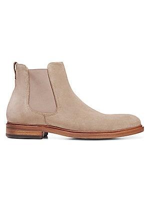 d0b2f56e0 Vince - Burroughs Suede Boots - saks.com