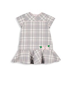264b526885 QUICK VIEW. Florence Eiseman. Little Girl s Plaid Twill Dress
