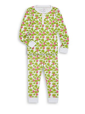 8dc4ffbde Hatley - Little Girl's & Girl's This Little Piggy Two-Piece Set ...
