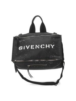 Pandora Messenger Bag by Givenchy