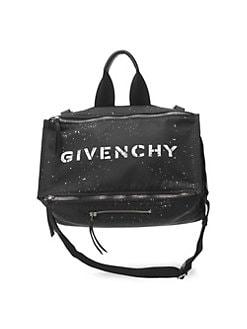 e947fb3f87 QUICK VIEW. Givenchy. Pandora Messenger Bag