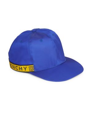 Logo Baseball Cap by Givenchy