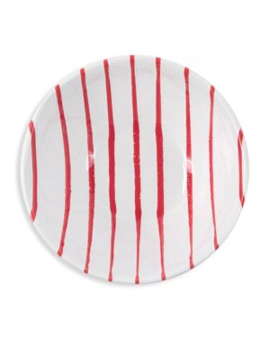 Vietri Stripe Cereal Bowl