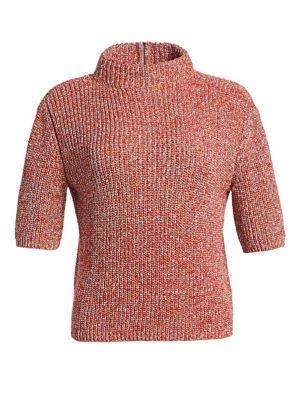 Chunky Knit Sweater by Akris Punto