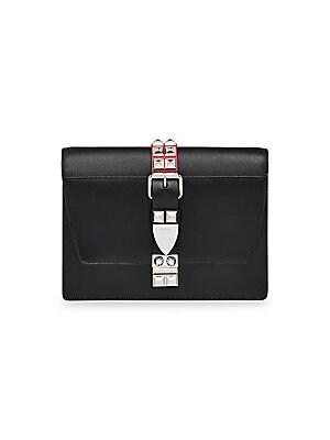 d928385d662 Prada - Mini Saffiano Leather Bifold Wallet - saks.com
