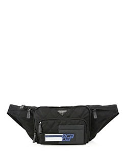 03b36edef6 ... cheapest prada. tessuto belt bag f48e6 37a94