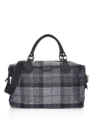Polo Ralph Lauren - Pebbled Duffel Bag - saks.com 8e3bd09ece