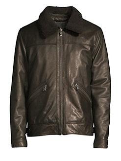 Coats   Jackets For Men   Saks.com dea373c30c8