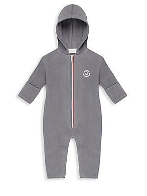 165bd44aeeda Ralph Lauren - Baby Boy s Pima Cotton Coverall - saks.com