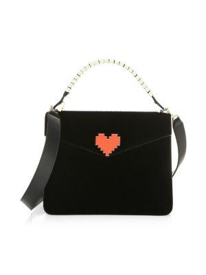 Les Petits Joueurs Pixie Lolita Shoulder Bag
