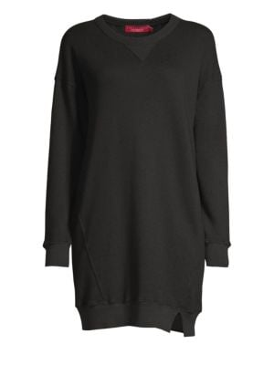 N:philanthropy Milo Cotton Sweatshirt Dress