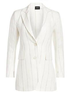 e7e82e7d Sale - Women's Apparel - Coats & Jackets - Blazers - saks.com