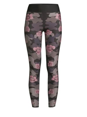 Ultracor Altitude Flower Camo Leggings