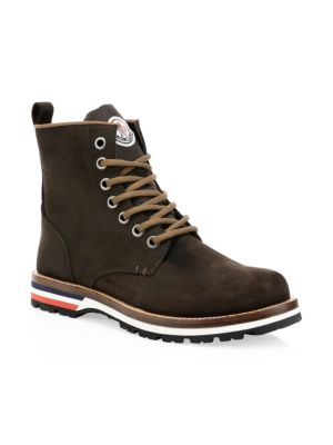 New Vancouver Scarpa Leather Hiking Boots in Brown