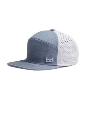 the latest f3259 6d736 ... good sporty baseball hat with perforated panels. brim about 6.75  adjustable snap back closure.