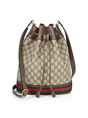 15d2bb71783 Gucci - Ophidia GG Bucket Bag - saks.com