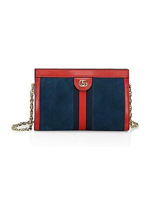 db9d35d6048a Gucci - Dionysus Mini Leather Chain Wallet - saks.com