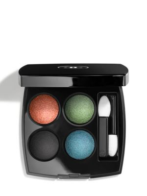 CHANEL Les 4 Ombres Multi-Effect Quad Eyeshadow