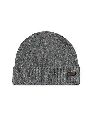 571e4a768c6 Barbour - Lynton Stretch Wool Beanie