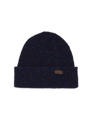 6e6824f12e71d9 Barbour - Lowerfell Donegal Wool Beanie - saks.com