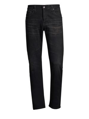 Graduate Straight Slim Jeans In 2 Years Carr