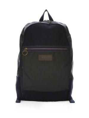Barbour Carlton Backpack