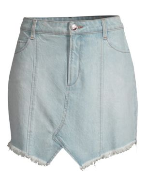 49ef155383 Public School - Penny Denim Skirt - saks.com