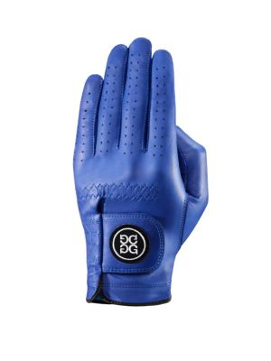 G/FORE Mens Collection Golf Gloves in Azure