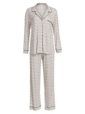 Eberjey Sleep Chic Pajama Set