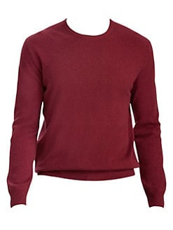 Product image. QUICK VIEW. Polo Ralph Lauren. Regular-Fit Long-Sleeve  Cashmere Sweater