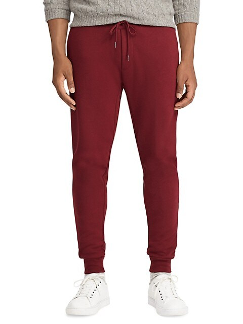 Tech-Fleece Double-Knit Jogger Pants