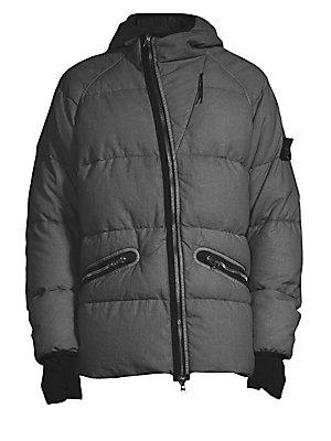 6b9b476460cd Moncler - Montgenevre Hooded Jacket - saks.com