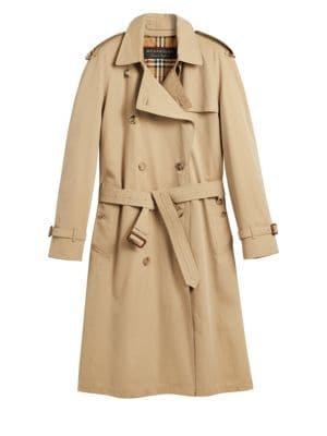Westminister Trench Coat by Burberry