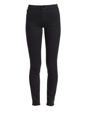Ruby Cropped Jeans by J Brand